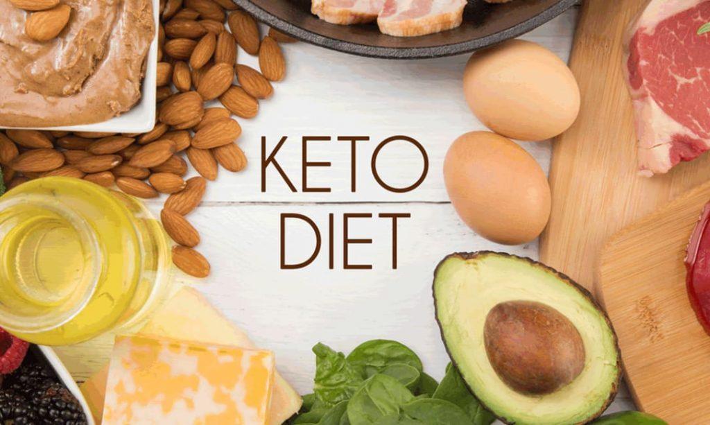 Does Keto Diet Help in Losing Weight Easily