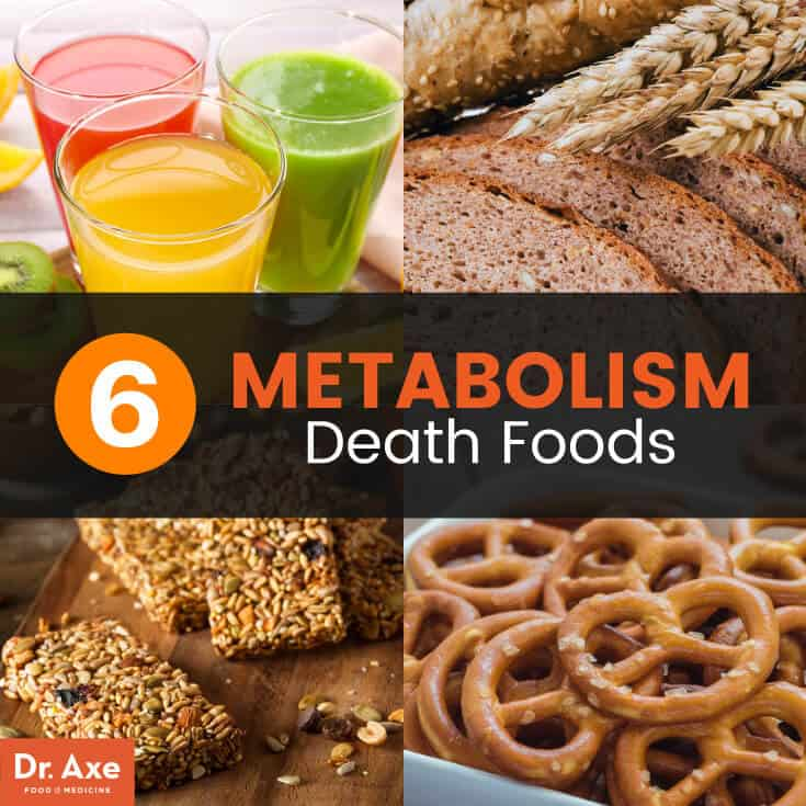 Daily Routine to Slow Down Metabolism: Weight Loss